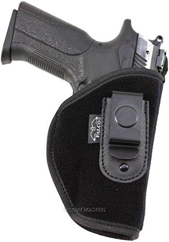 Ruger SR9 IWB Neoprene Holster for Concealed Gun Carry