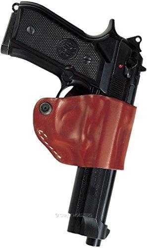 Beretta M9 Leather Belt Holster