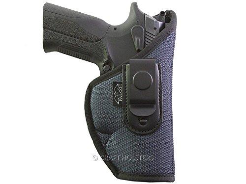 Ruger P95 Concealed Carry Nylon Gun Holster