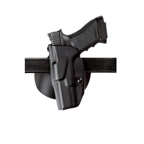 Safariland 6378 ALS Paddle Belt Slide Holster Beretta 92 Holster Black Left