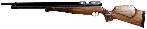 Air Arms S500 Xtra FAC Walnut PCP Air Rifle - 022 Caliber