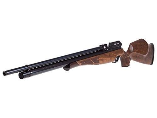 Air Arms S500 Xtra FAC Walnut PCP Air Rifle