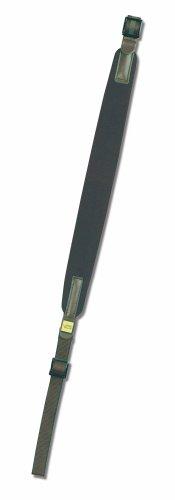 Vero Vellini Standard Rifle Sling Brown NeopreneBrown Leather
