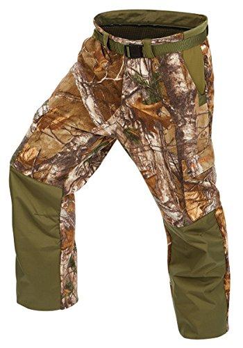 ArcticShield Mens Heat Echo Fleece Pants Realtree Xtra 3X-Large