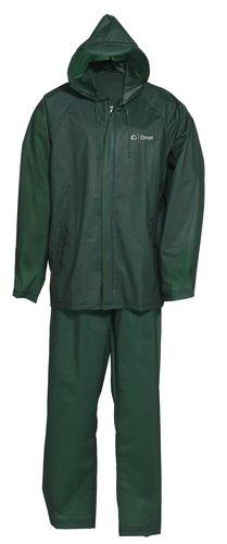 Onyx-Arctic Shield-X-System Mens Eva Adult Rainsuit Spruce Green