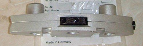 Original Anschutz butt plate attachment part