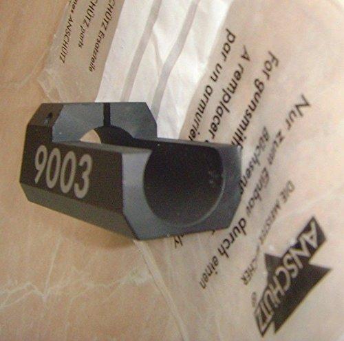Original Anschutz weight for model 9003 weight 125gr