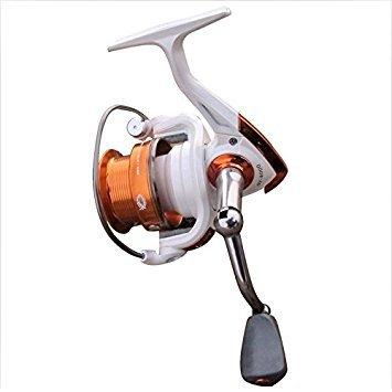 SODIALR sea fishing reel saltwater spinning reel 11BB fishing reel boat fishing reel trolling wheel tackle 4000