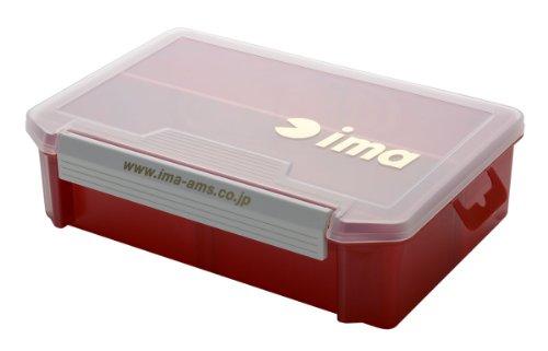 ima Japan lure case 3010NDDM ima Japan Red