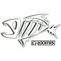 G loomis Classic Spin Jig Fishing Rod SJR783 IMX