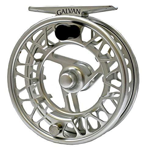 Galvan Fly Reels - Brookie Spools