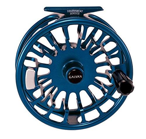 Galvan Torque Fly Reel Blue 9