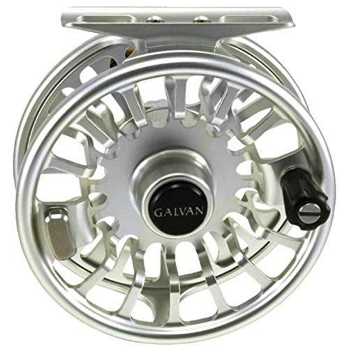 Galvan Torque Fly Reel Clear 9