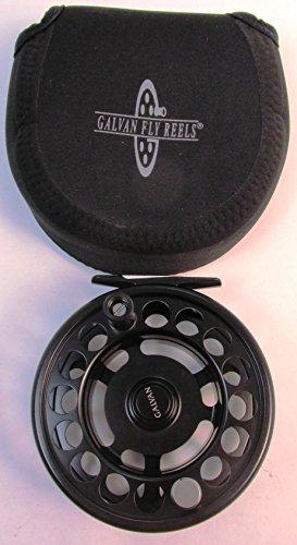 Galvan Torque Fly Reel Size 3 Black