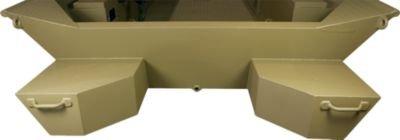 Beavertail Float Pods Size Medium