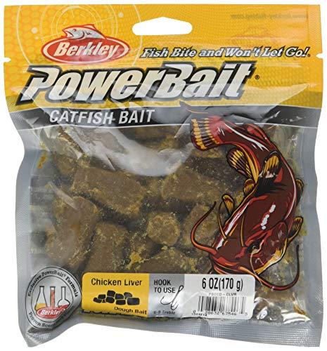 Berkley PowerBait Catfish Bait Chunks