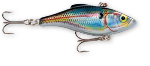 Rapala Rattlin Rapala 04 Fishing lure 15-Inch Holographic Shad