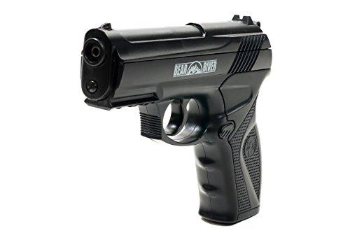 Bear River Boa BB Pistol - CO2 Semi Auto BB Gun - 177 Cal 45mm Ammo