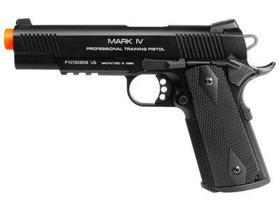 kwa m1911 mkiv ptp blowback airsoft pistol airsoft gunAirsoft Gun