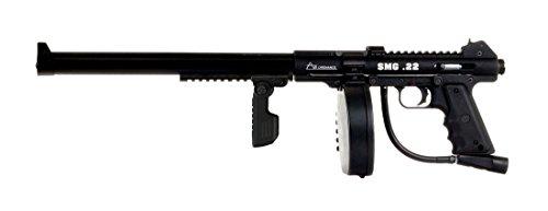 Air-Ordnance SMG-22 Full Auto Belt Fed Pellet Gun