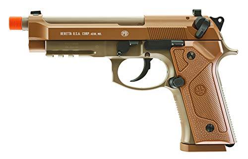 Elite Force Beretta M9A3 Blowback Full AUTO 6mm BB Pistol Airsoft Gun