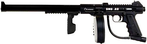 SMG 22 Full Auto Belt Fed Pellet Gun Basic Co2 Tank sold separately