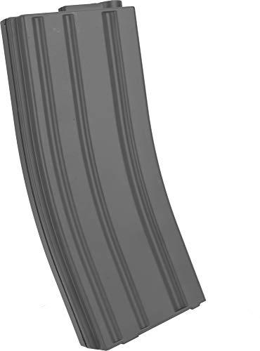 Evike 6mmProShop 110rd Midcap Magazine for M4 M16 Series Airsoft AEG Rifles