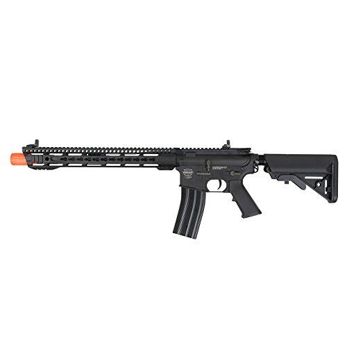 Valken Alloy Series M4 AEG Airsoft Rifle 6mm MKIII