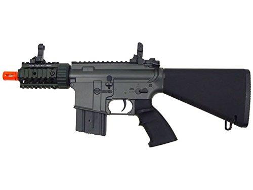 jg aeg-m4 baby semifull auto nicadscharger included-metal g-boxAirsoft Gun