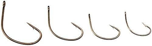 Eagle Claw Kahle Assortment Fishing Hook Bronze