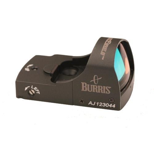 Burris FastFire Red-Dot Reflex Sight - No Mount  4 MOA Dot Reticle