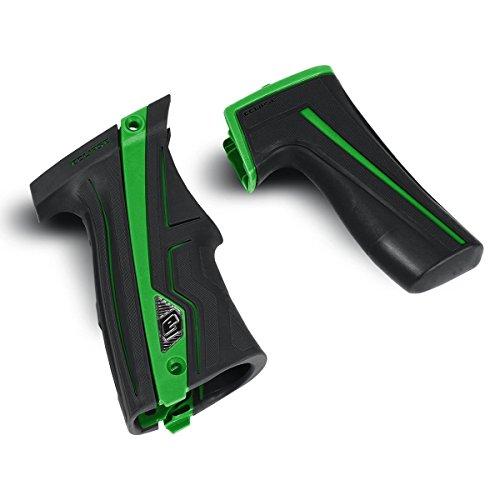 Planet Eclipse Grip Kit - CS1 - Black  Green