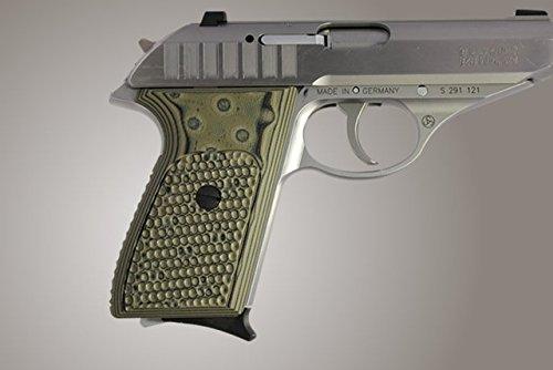 Sig P230232 G10 Grip Kit Pir G-M Grn