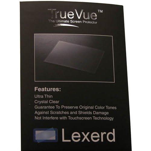 Lexerd - Humminbird PiranhaMAX 196CI PT TrueVue Anti-glare Fish Finder Radar Screen Protector