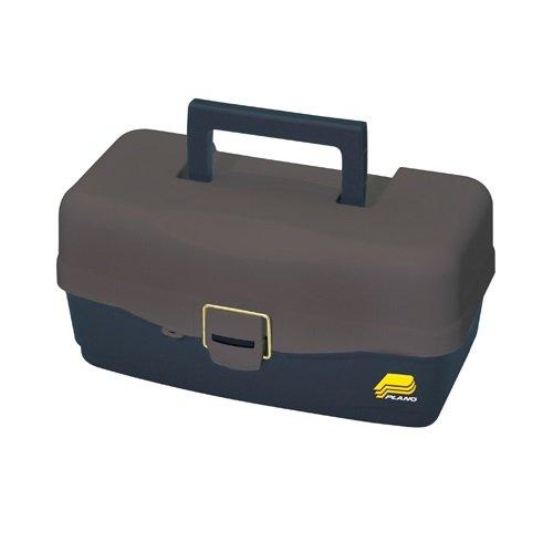 Plano Eco Friendly 3 Tray Tackle Box