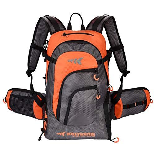 KastKing Fishing Tackle Backpack - Fishing Backpack - Saltwater Resistant Fishing Bag - Large Fishing Tackle Storage Bag