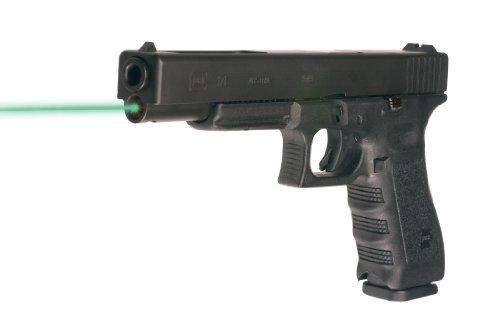 LaserMax Guide Rod Laser Glock 17L 24 34 35 Gen 1-3 - Green LMS-1141LG
