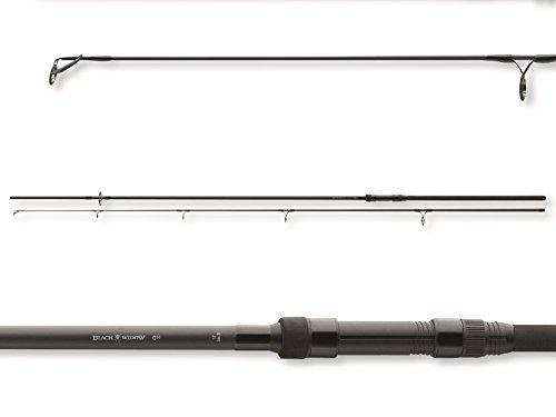 Daiwa Black Widow Carp 1200 ft 275lbs 2 Sections Carp Fishing Rod 11579-360