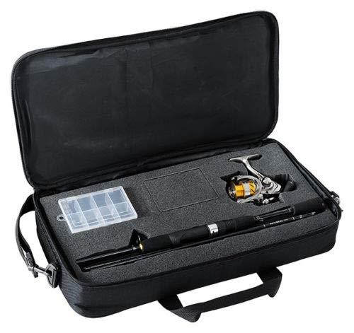 Daiwa Revros LT PMC Executive Pack - Spinning RodReel Travel Combo