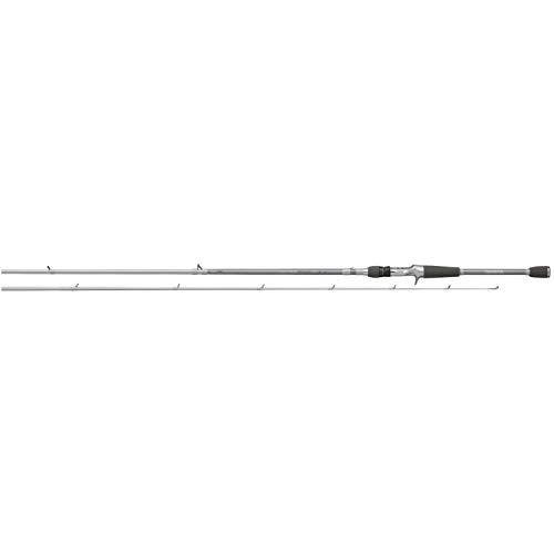 Daiwa Tatula Elite Signature Series 1 Piece Casting Rod 72 Length 12-25 lb Line Rate 14-1 38 oz Lure Rate MediumHeavy Power