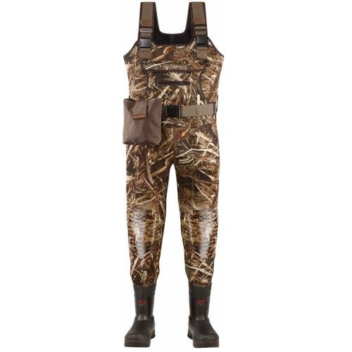 Lacrosse Swamp Tuff Pro 1000G Insulated Wader - Mens Realtree Max 5 13 M