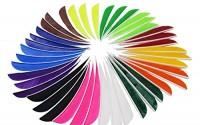 ToySharing-Arrow-Fletching-Archery-Feather-Parabolic-Right-Wing-4-42-Pcs-14-Colors-34.jpg