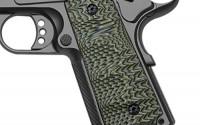 COOL-HAND-1911-Grips-Finger-Cut-Compact-Officer-G10-OD-Green-Black-24.jpg