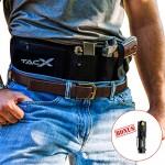 TacX-Pro-Gear-Concealed-Carry-Gun-Holster-Top-Belly-Band-Holster-Tactical-LED-Light-Set-Adjustable-Zippered-Neoprene-Waist-Band-Holster-IWB-OWB-Pistol-Belt-for-Running-Hiking-Camping-LEFT-32.jpg