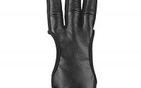 Leoie-Archery-Shooting-Gloves-Three-Finger-Protective-Archery-Gloves-Black-L-34.jpg