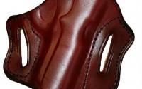 Left-Hand-Tucker-Byrd-Leather-Pancake-Belt-Holster-Bond-Arms-Snake-Slayer-IV-Dark-Brown-29.jpg