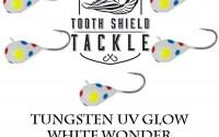 Tooth-Shield-Tackle-UV-Glow-Tungsten-Ice-Fishing-Jigs-5-Pack-Crappie-Perch-Bluegill-Panfish-Jig-4mm-White-Wonder-63.jpg